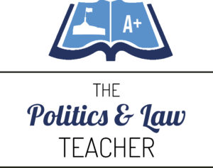 Politics and Law Teacher_Logo